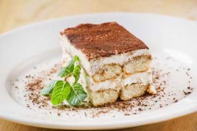 Tiramisu Rezept - Dessert Klassiker aus Italien.