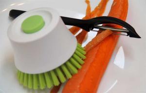 Rezept mit Bild: Küchenmaschinen.